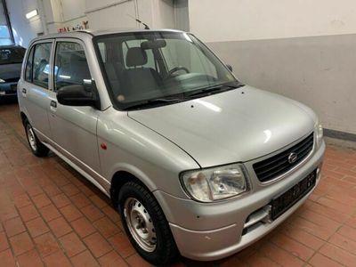 gebraucht Daihatsu Cuore 1.0 Pur