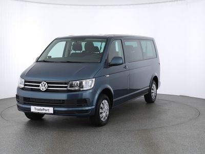 gebraucht VW Caravelle T6lang Comfortline 110 kW DSG Navi, P