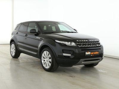 gebraucht Land Rover Range Rover evoque 2.2 eD4 Pure Start/Stop