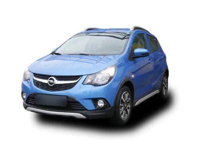 gebraucht Opel Karl Rocks 1.0 FSE USB KLIMA SITZHEIZUNG EURO6