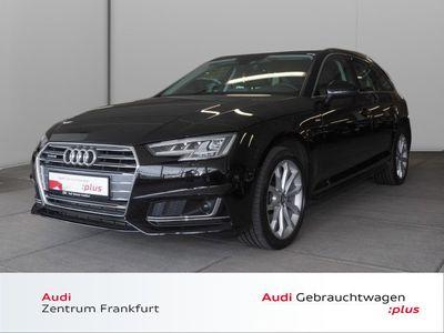 gebraucht Audi A4 Avant Sport 3.0 TDI quattro S tronic S line Navi VirtualCockpit LED PDC Sitzheizung