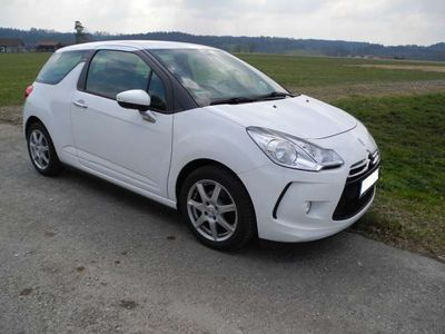 used Citroën DS3 VTi 95 Chic