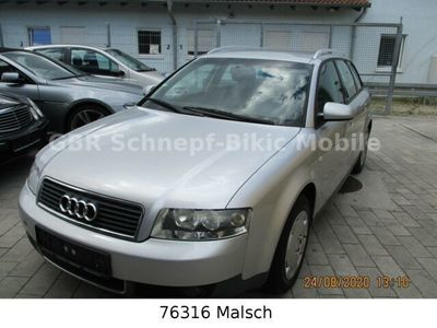 gebraucht Audi A4 1.6 Avant