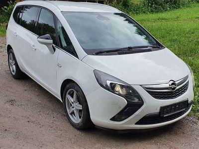 gebraucht Opel Zafira Tourer 2.0 CDTI ecoFLEX Start/Stop Innovation