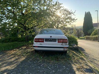 gebraucht Lancia Kappa Lacia3.0 l 24 v