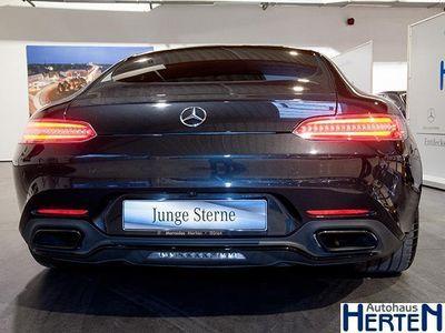 gebraucht Mercedes AMG GT S Panoramadach+Keyless-Go+AMG Night+PTS