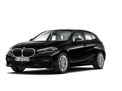 gebraucht BMW 118 1er i