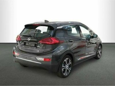 gebraucht Opel Ampera -E 5-T ULTIMATE 204PS AT*DAB+*LEDER*AT PARK*LM17*