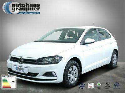gebraucht VW Polo Trendline 1.0 l 59 kW 80 PS 5-Gang