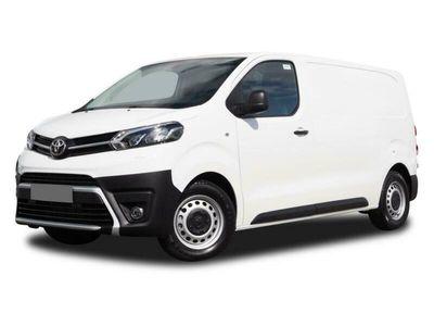 gebraucht Toyota Proace ProaceMeister L1 Kasten 4-türig NAVI PDC KLIMA