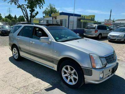 gebraucht Cadillac SRX 4.6 V8