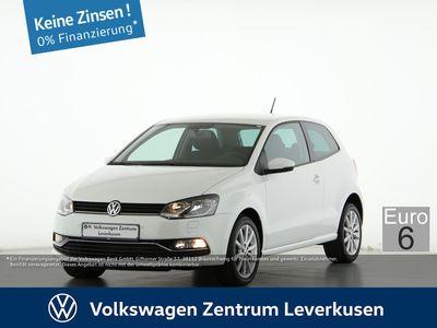 gebraucht VW Polo 1.2 TSI Highline KLIMA