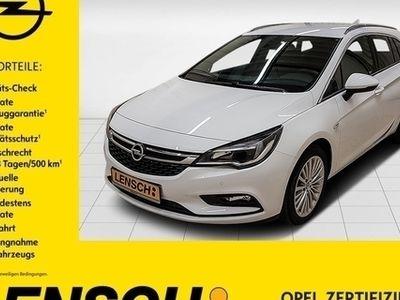 käytetty Opel Astra 1.6 T AT ST Dynamic *Navi*AGR*Sitzh*