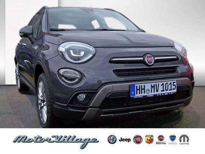 gebraucht Fiat 500X CROSS LOOK CROSS 1.3 GSE 110kW (150PS) DCT