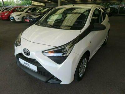 gebraucht Toyota Aygo 1.0 X Business RED DEAL