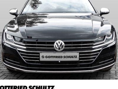 käytetty VW Arteon 2.0 TDI DSG LED NAVI RÜCKFAHRKAMERA - Klima,Xenon,Sitzheizung,Alu,Servo,