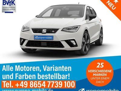 gebraucht Seat Ibiza FR CLIMATRONIC (D5) 1.0 ECO TSI DSG 110