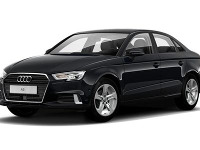 gebraucht Audi A3 Limousine sport 2.0 TDI 110 kW (150 PS) S tronic
