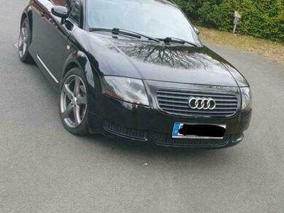 gebraucht Audi TT Bose Leder Alcantara 220Ps
