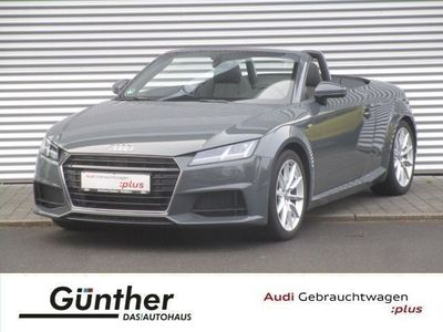 gebraucht Audi TT Roadster 2.0 TDI ULTRA+MATRIX+APS PLUS+MMI TOUCH+