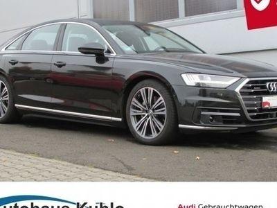 used Audi A8 50 TDI quattro, NP: 121.025,00?