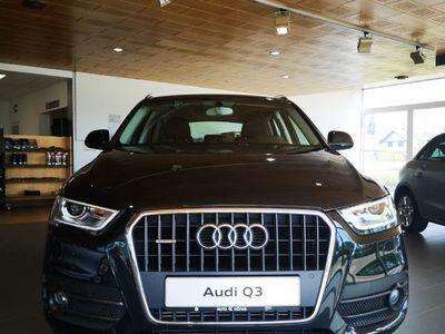 gebraucht Audi Q3 2.0 TFSI *QUATTRO*XEON*