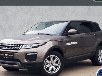 gebraucht Land Rover Range Rover evoque TD4 SE, Eu6dT *X-MAS Special*