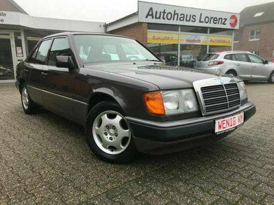 gebraucht Mercedes 250 D/Schiebedach/wenig Km/