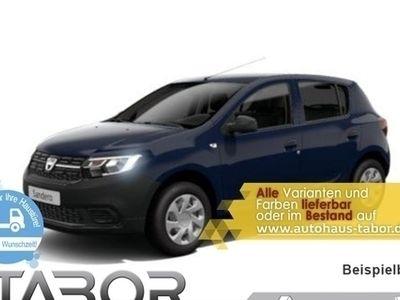 gebraucht Dacia Sandero II 1.0 SCe 75 Access