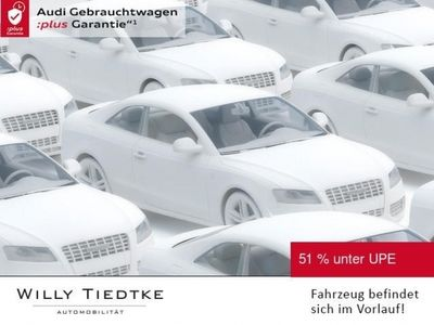 gebraucht Audi Q3 2.0 TDI quattro S-tronic Navivorbereitung Klima S