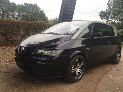 gebraucht Renault Avantime Privilege AT-Motor 157338km/Top Zust.