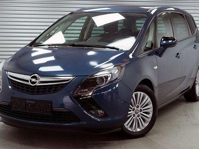 gebraucht Opel Zafira Tourer 1,4 Turbo Selective