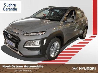 used Hyundai Kona Trend Alu,Bluetooth,Sitzheizung,Tempomat