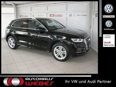 gebraucht Audi Q5 Sport 3.0l TDI S-LINE VIRTUAL AHK LED