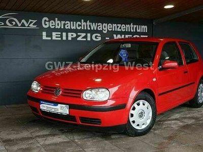 gebraucht VW Golf IV 1.6 Lim. // Klima / Automatik