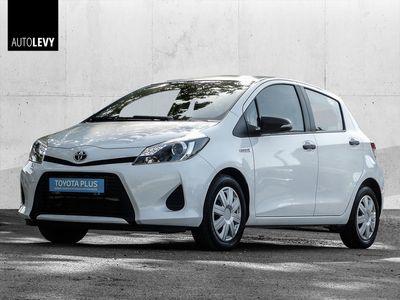 gebraucht Toyota Yaris Hybrid Yaris Hybrid