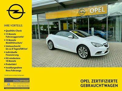 gebraucht Opel Cascada Ultimate ecoFlex