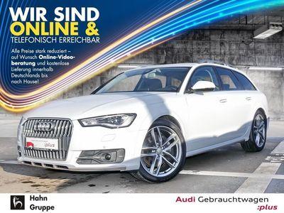 gebraucht Audi A6 Allroad 3.0TDI qu.S-trc EU6 Xen Navi ACC CAM