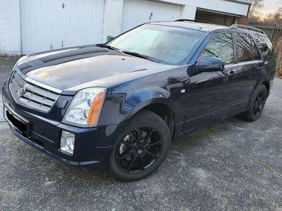 gebraucht Cadillac SRX 3.6 V6 AWD Sport Luxury mit LPG Gasanlage