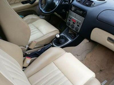 gebraucht Alfa Romeo 147 1.9 JTD 16V M-Jet DPF Q2