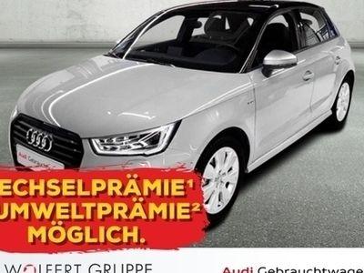 käytetty Audi A1 Sportback S line 1.4 TFSI cylinder on demand