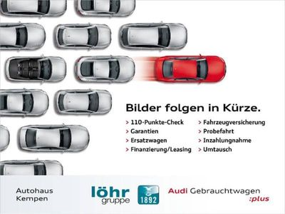 gebraucht Audi A3 e-tron Ambiente 1.4 TFSI 110 kW (150 PS) S tronic