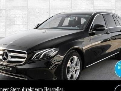 gebraucht Mercedes E220 d Avantgarde LED Kamera PTS Easy-Pack 9G