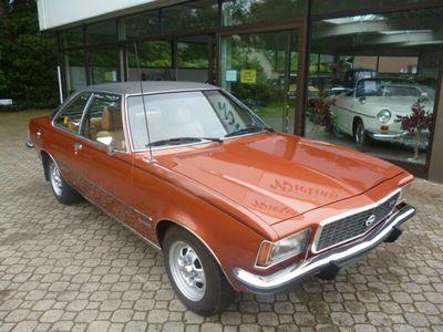 gebraucht Opel Commodore B Coupé