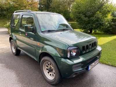 gebraucht Suzuki Jimny Ranger