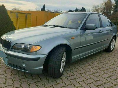 gebraucht BMW 316 e46 i LPG-GAS