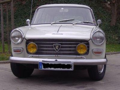 gebraucht Peugeot 404 Break