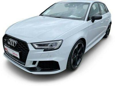 gebraucht Audi RS3 RS3Spb 2.5 TFSI qu Sportabgas-ACC-S Sitze-Virtu