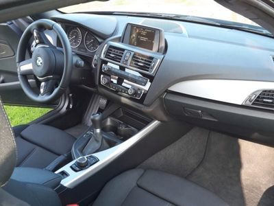 gebraucht BMW 218 d Cabrio Sport Line