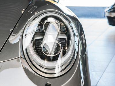 gebraucht Porsche 911 Targa 4 991 (911)/ LED-Scheinwerfer / ACC